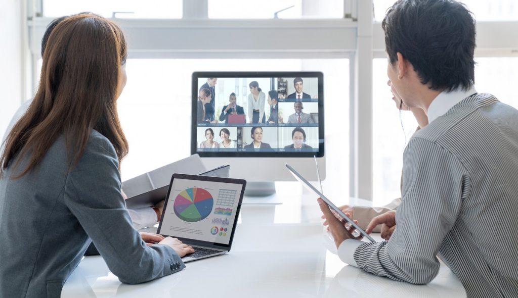 Zoom Meeting Translators USA