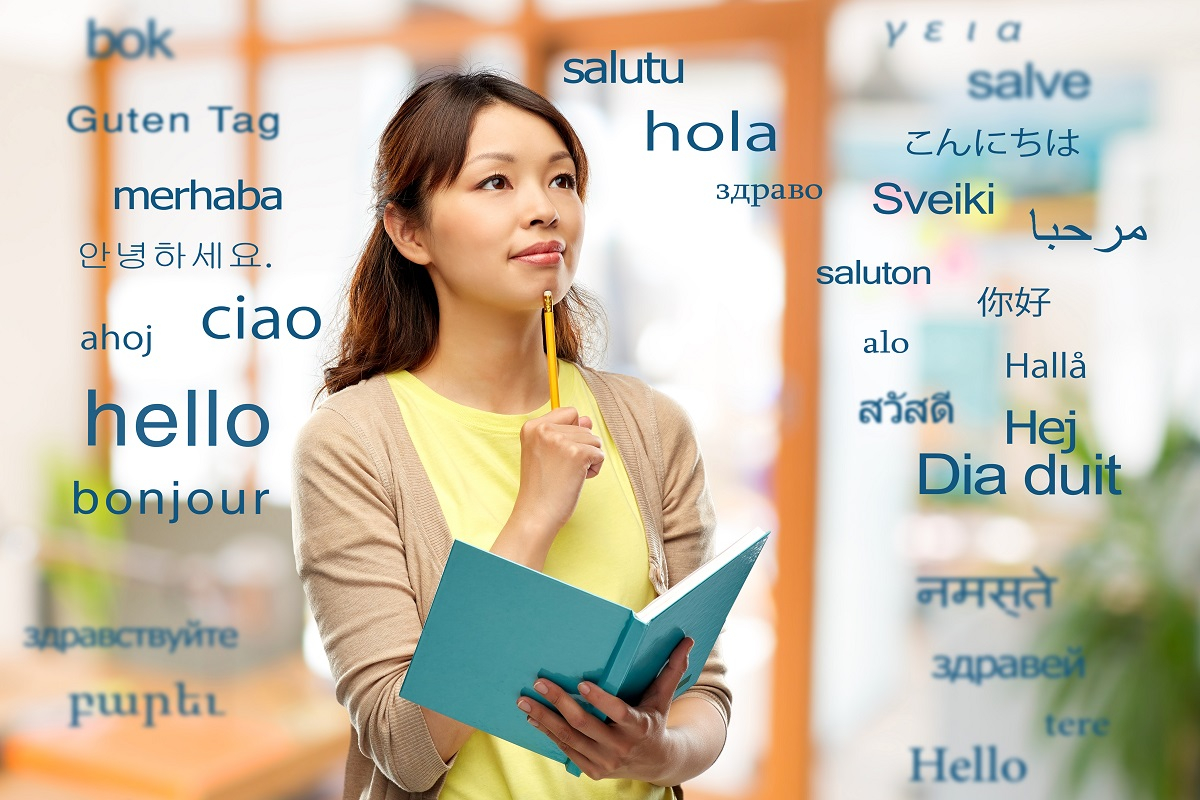 Professional Translators - Translators USA, LLC