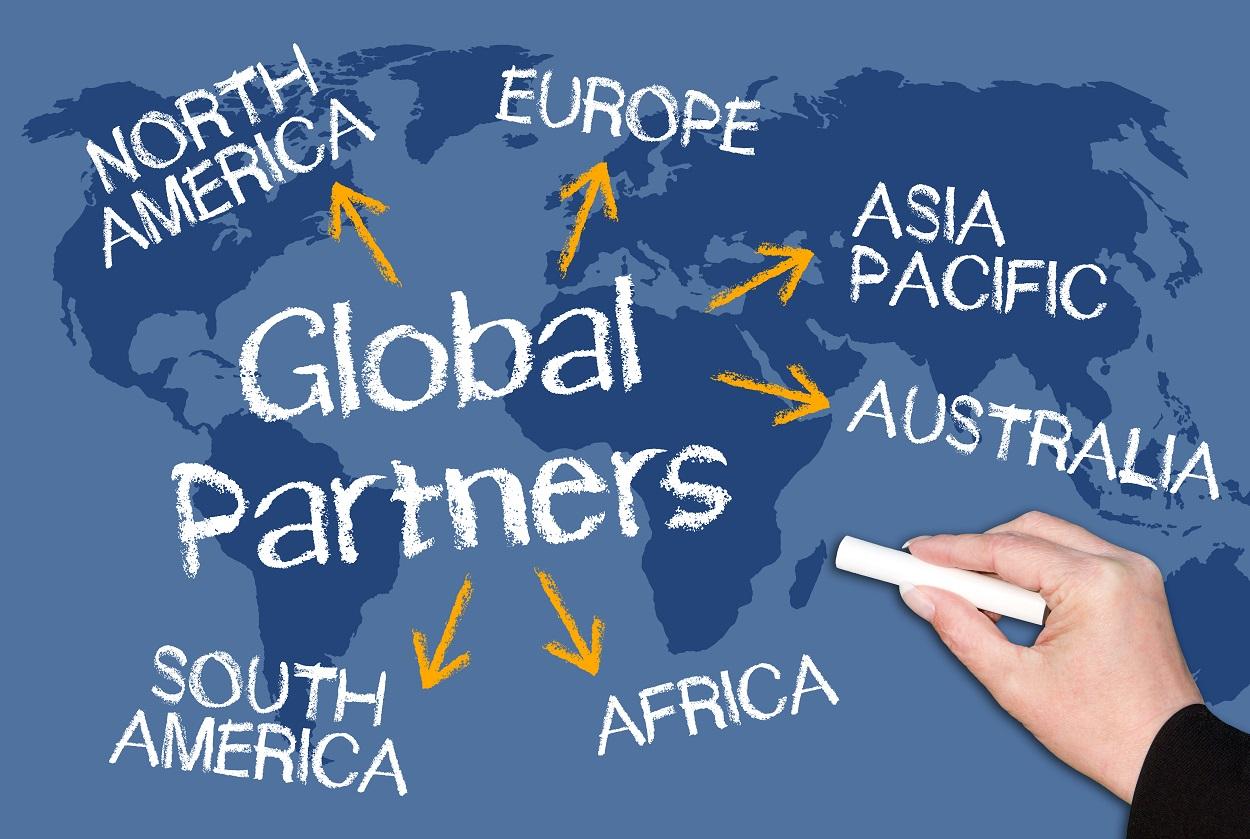 Internation Business - Translators USA