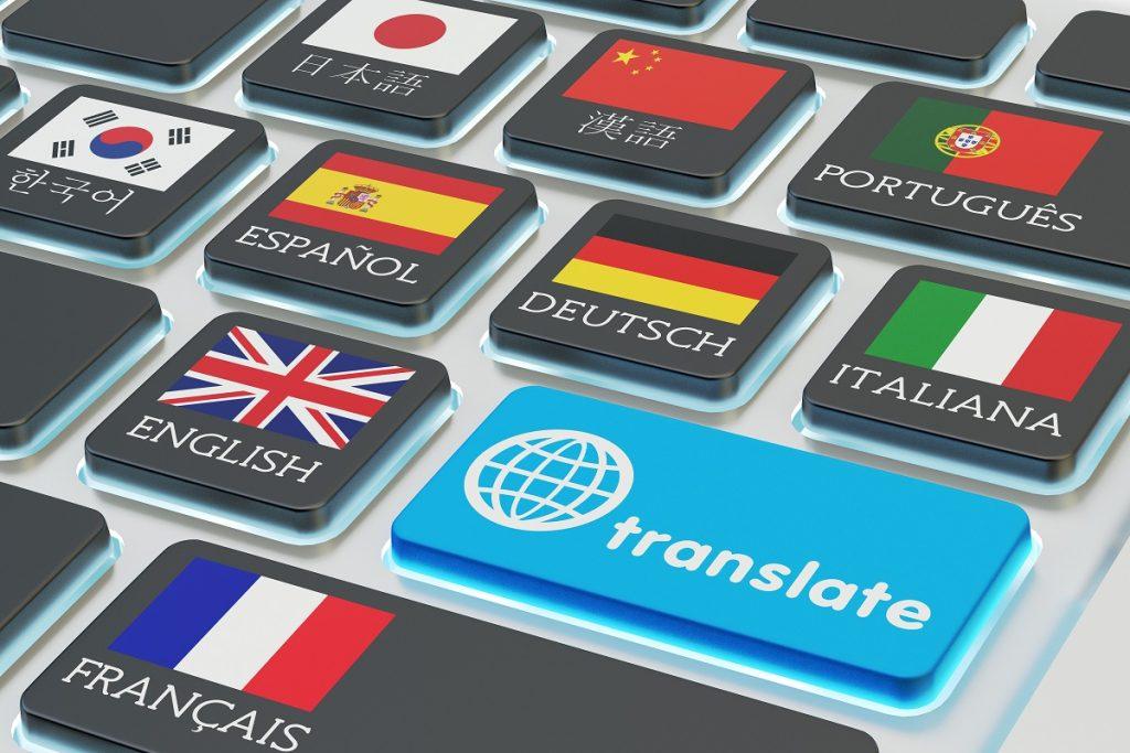 Translation Services from Translators USA